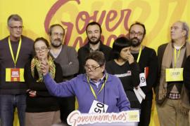 La CUP reafirma su «no» a investir a Mas y pide a JxSí que se «mueva»