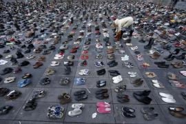 Miles ciudadanos de todo el mundo urgen a un acuerdo contra el cambio climático