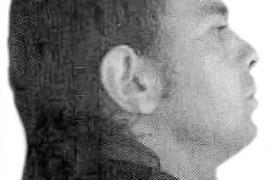 Alejandro de Abarca , sospechoso del asesinato de Ana Niculai.