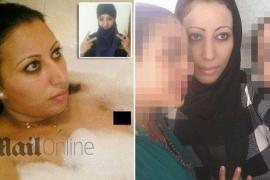 Las fotos de la suicida de Saint Denis eran de una mujer marroquí que no es terrorista