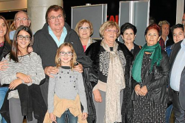 "Estreno de la película ""I am your father"""