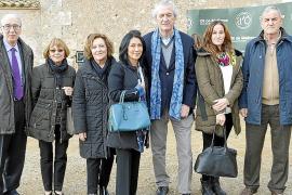 Josep Maria Ramis, Tafoner Major d'Oli de Mallorca