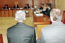 Condenados a 25 años los implicados en la 'operación Sofía' por estafar a 42 personas