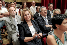 El Parlament crea una ley para reformar la Platja de Palma casi sin trámites