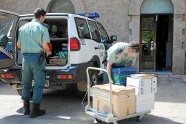 El juez reclama varios expedientes en el Ajuntament d'Andratx