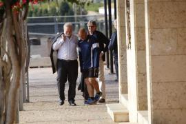 Utz Claassen pierde la confianza en el Chapi Ferrer
