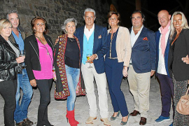 Autumn Party en el Restaurant & Lounge es Baluard