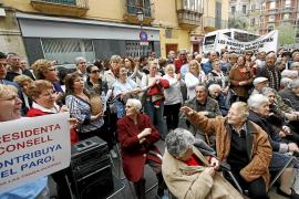 El TSJB rechaza que el geriátrico de Pere Garau reanude su actividad