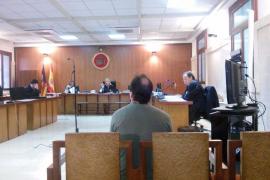 Condena de dos años y cuatro meses de cárcel por una agresión racista en Palma