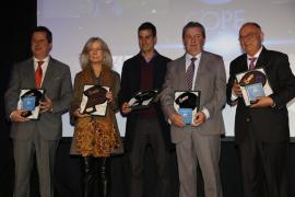 COPE Mallorca entrega los tradicionales Populars de 2015