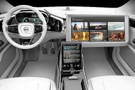 Volvo Cars ha desvelado el Concept 26, que ofrece el lujo del tiempo