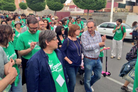 Los docentes preparan las primeras protestas contra el Govern del Pacte