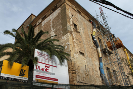 El Govern invierte 1.248.263 euros en la adaptación de edificios históricos de Pollença