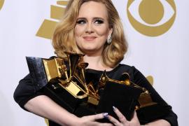 Las entradas para el concierto de Adele en Barcelona se podrán adquirir desde este jueves