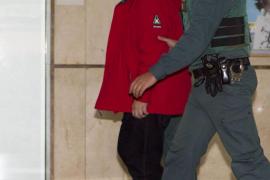 Alexander Romanov continuará en prisión