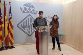 Cort creará dos nuevos equipamientos deportivos en Es Pil.lari y Son Cladera