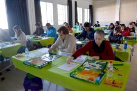 Manacor se convierte en una de las sedes del I Mundial de Scrabble Duplicado