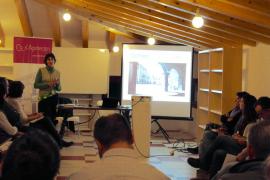 El Ajuntament y el comercio de Santa Maria ponen en marcha el programa IComerç