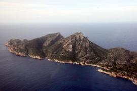 Oceana y GOB piden que se amplíe la Reserva Marina del Freu de sa Dragonera