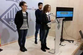 Sólo los mayores de 18 años podrán participar en la encuesta ciudadana sobre las terrazas de Es Born