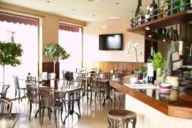 Café sa Ronda en Palma