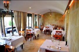 restaurante Molí d'en Sopa
