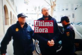 El juez envía a prisión al jefe de la Patrulla Verde y al policía sindicalista detenidos