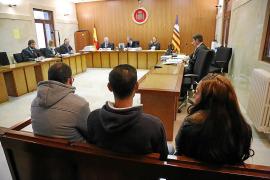 'El Ico pequeño' acepta tres años de cárcel por traficar con drogas en Son Banya
