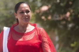 La Audiencia de Málaga concede a Isabel Pantoja el régimen de semilibertad