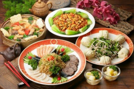 Restaurante King Wok