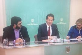 El Govern ultima el proyecto de ley para crear la Oficina Anticorrupción