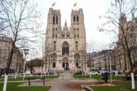 El Any Llull arranca con el Cant de la Sibil·la en la catedral de Bruselas
