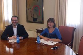 El Ajuntament de Palma contará con más de 10 millones de euros en 2016 para su libre disposición