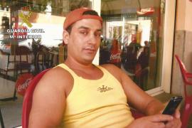 La Guardia Civil identifica y busca a Hicham Douh, asesino de Rilma Liliana
