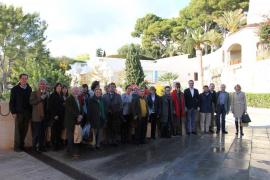 La Fundació Miró convocará otro concurso para escoger a su director