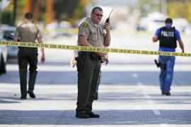 La supuesta autora del tiroteo de San Bernardino declaró su lealtad a Dáesh