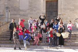 Fiestas de Santa Bàrbara de Vilafranca