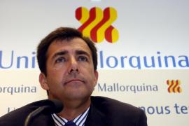 Nadal no dimitirá como concejal y UM Palma le da todo su apoyo