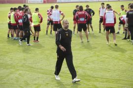 Galvez hará cambios para «hacer más daño en ataque»