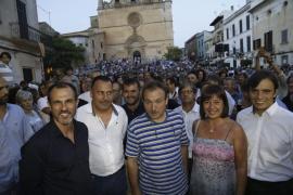 El Govern realizará el proyecto del Sindicat y el Ajuntament se ocupará del mantenimiento