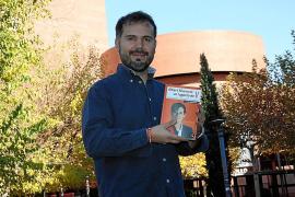 «Albert Rivera cuida al máximo su imagen»