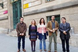 Navarro: «Es necesario el consenso para lanzar una nueva etapa política en el país»