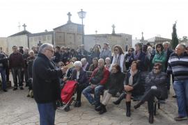 Homenatge republicà a Alaró