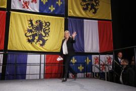 El ultranacionalista Frente Nacional, el partido más votado de Francia en los comicios regionales