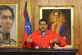 Maduro admite la derrota con la «moral y la ética del chavismo»
