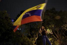 El MUD: «Comenzó el cambio en Venezuela»