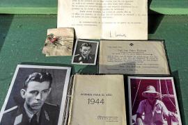 Historia de un rescate en plena II Guerra Mundial