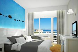 Palma contará en el 2016 con el primer y único hotel Joan Miró Museum del mundo
