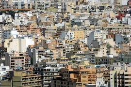 Cort quiere captar unos 500 pisos para el parque de vivienda social esta legislatura