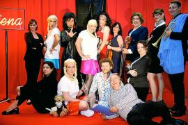La Simfònica se quita el frac en 'Viena' para acercar la música a las familias